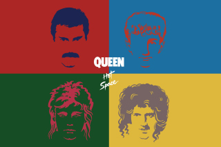 Queen Background for Android, iPhone and iPad