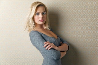 Margot Robbie and Alexander Skarsgard sfondi gratuiti per cellulari Android, iPhone, iPad e desktop