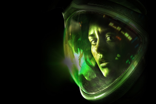 Alien: Isolation Wallpaper for Android, iPhone and iPad