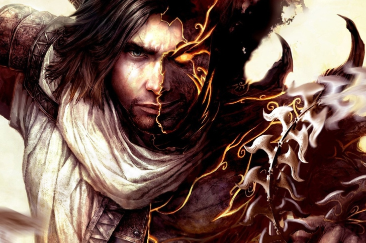 Sfondi Prince Of Persia - The Two Thrones