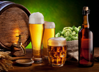 Beer Brew sfondi gratuiti per cellulari Android, iPhone, iPad e desktop