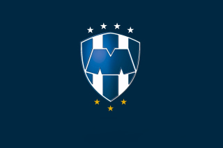 Ecudo de rayados Club de Futbol Monterrey Wallpaper for HTC EVO 4G