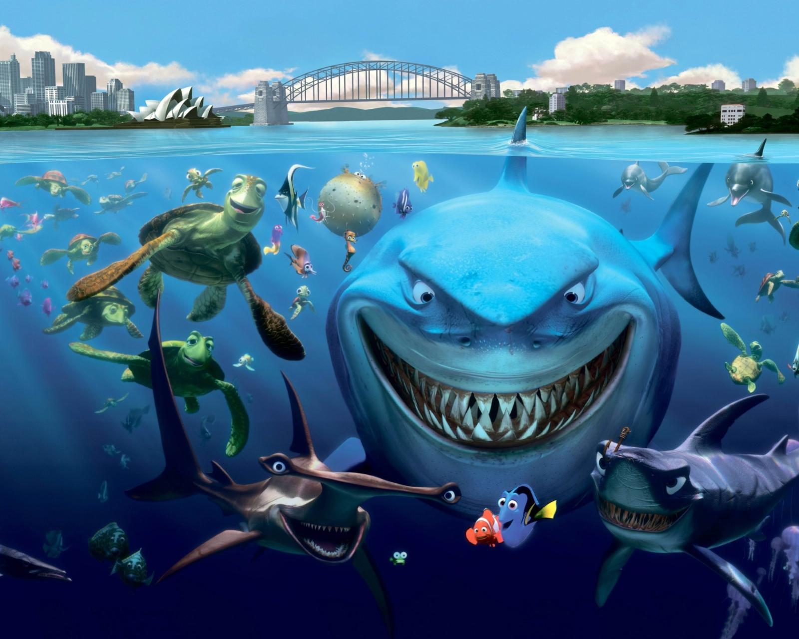 Акулы смешные рисунки, занятия открытка оригами