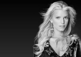 Jessica Simpson Wallpaper for Android, iPhone and iPad