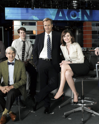 The Newsroom Picture for HTC Titan