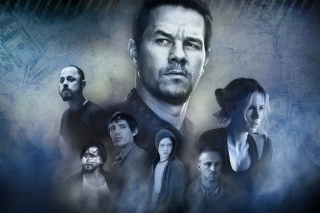 Contraband Cast Wallpaper for Android, iPhone and iPad