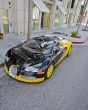 Bugatti Veyron for LG 230 Simple Flip