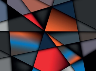 Kostenloses Abstract Design Wallpaper für Android, iPhone und iPad