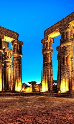 Luxor In Egypt for Samsung SGH-T528G