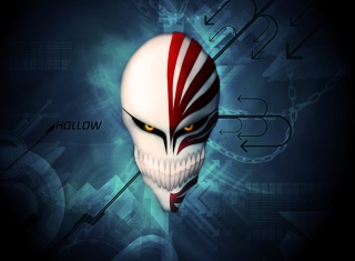 Hollow Background for Android, iPhone and iPad