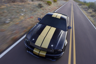 Shelby Mustang GT-H sfondi gratuiti per cellulari Android, iPhone, iPad e desktop