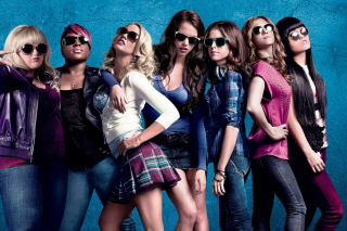 Kostenloses Pitch Perfect Wallpaper für Android, iPhone und iPad
