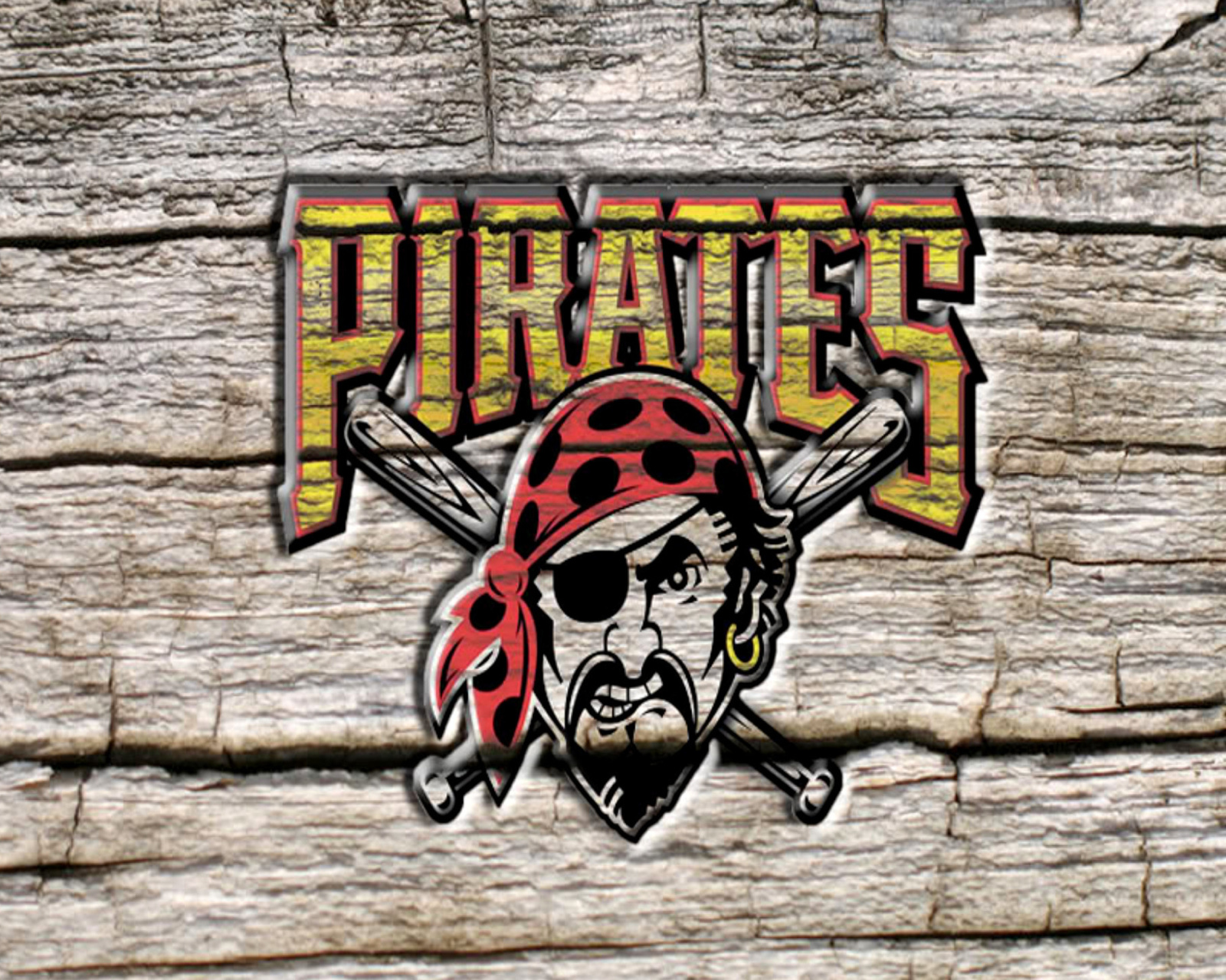 Pittsburgh Pirates MLB wallpaper 1600x1280