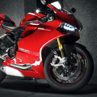 Ducati 1199 Wallpaper for 2048x2048