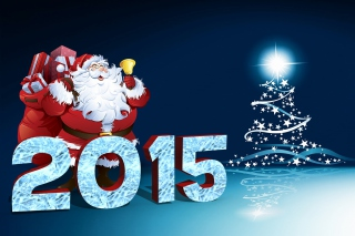 New Year 2015 Wallpaper for Android, iPhone and iPad