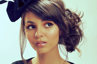 Victoria Justice Portrait sfondi gratuiti per cellulari Android, iPhone, iPad e desktop