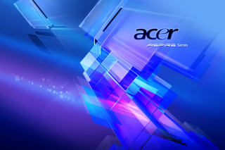 Acer Aspire Picture for Desktop 1280x720 HDTV