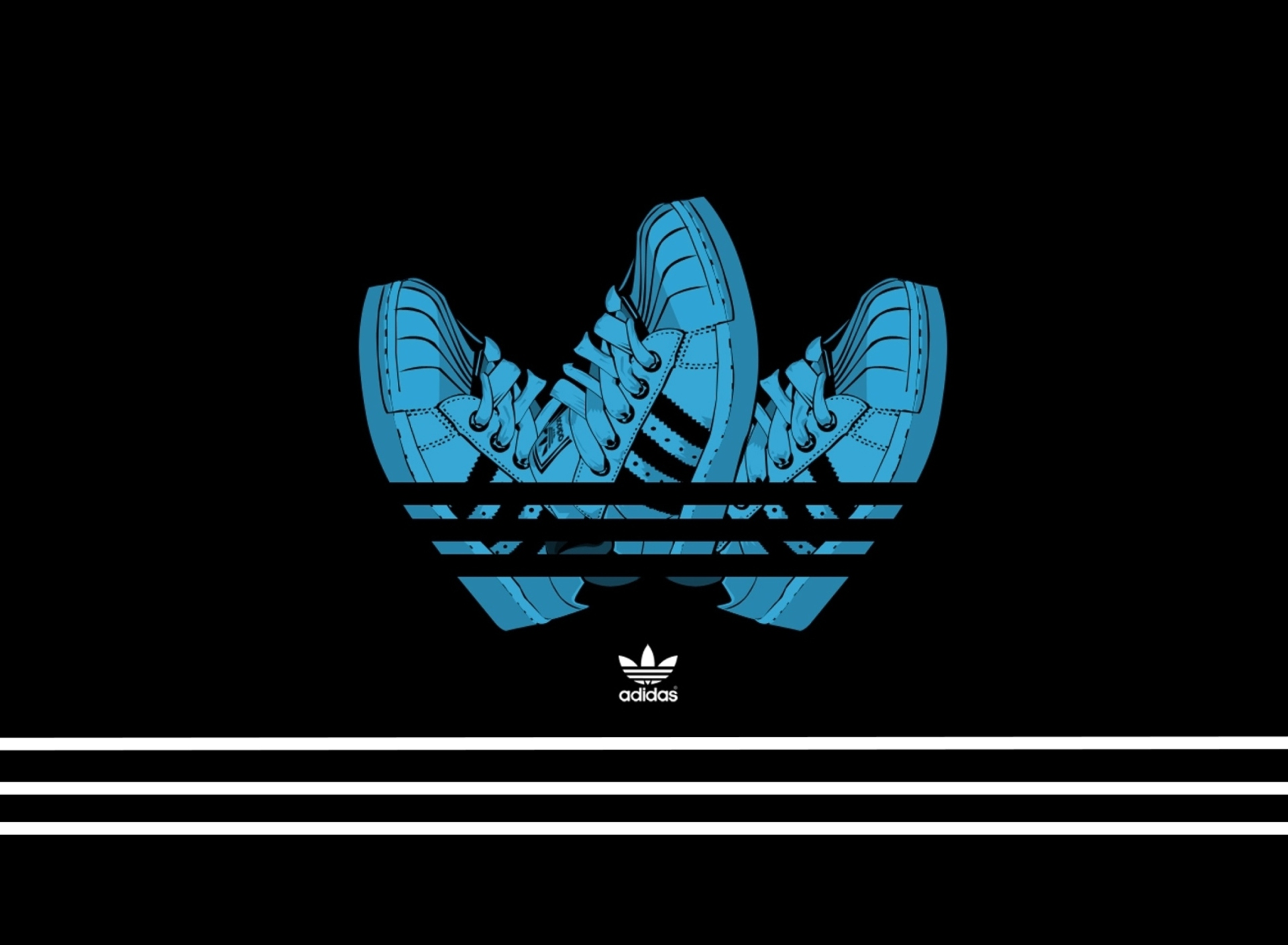 Screenshot №1 pro téma Adidas Shoes 1920x1408