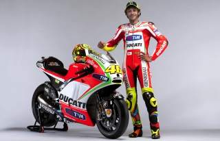 Valentino Rossi Picture for Android, iPhone and iPad