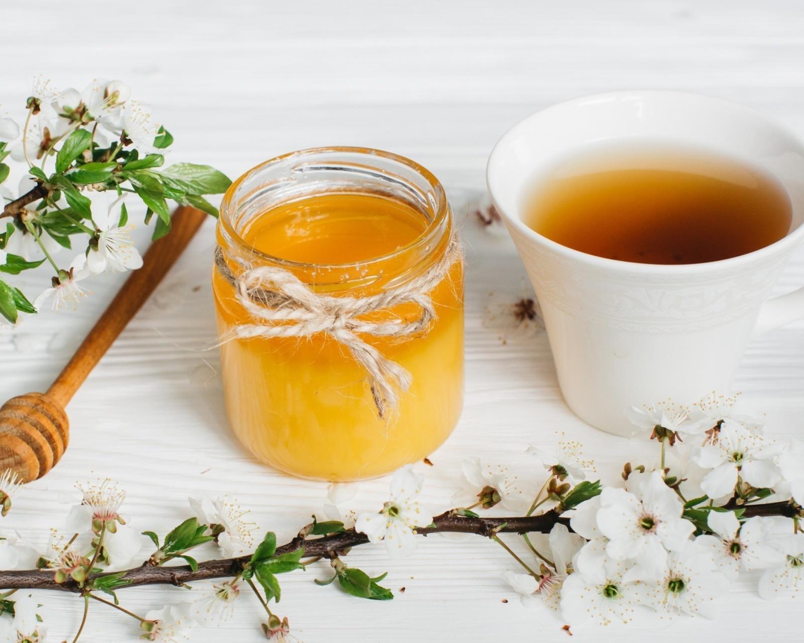 فوائد عسل الأثل للمعدة