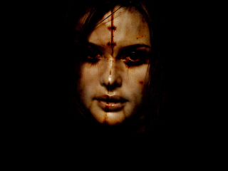 Horror Face Wallpaper for Android, iPhone and iPad