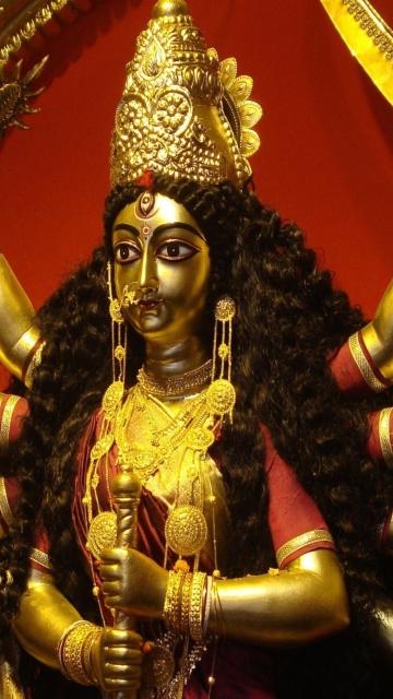 Goddess Durga for Nokia N8