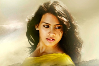 Thulasi Nair Background for Android, iPhone and iPad