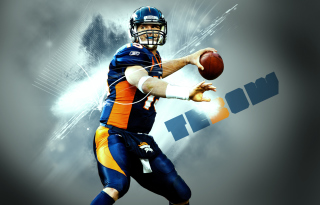 Tim Tebow Wallpaper for Android, iPhone and iPad