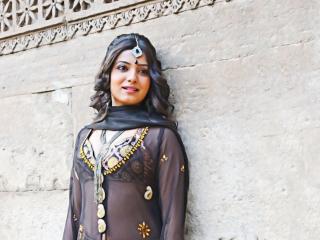 Samantha Ruth Prabhu para Nokia Asha 201