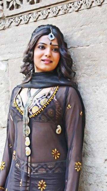 Samantha Ruth Prabhu per Nokia N8