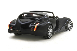 Morgan Aero SuperSports Picture for Android, iPhone and iPad
