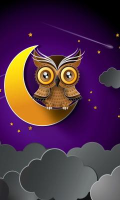 Owl for Samsung SGH-T528G