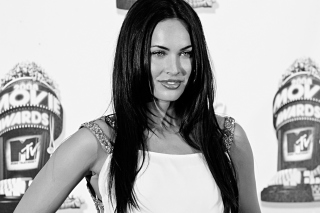 Megan Fox MTV Movie Awards Picture for Android, iPhone and iPad