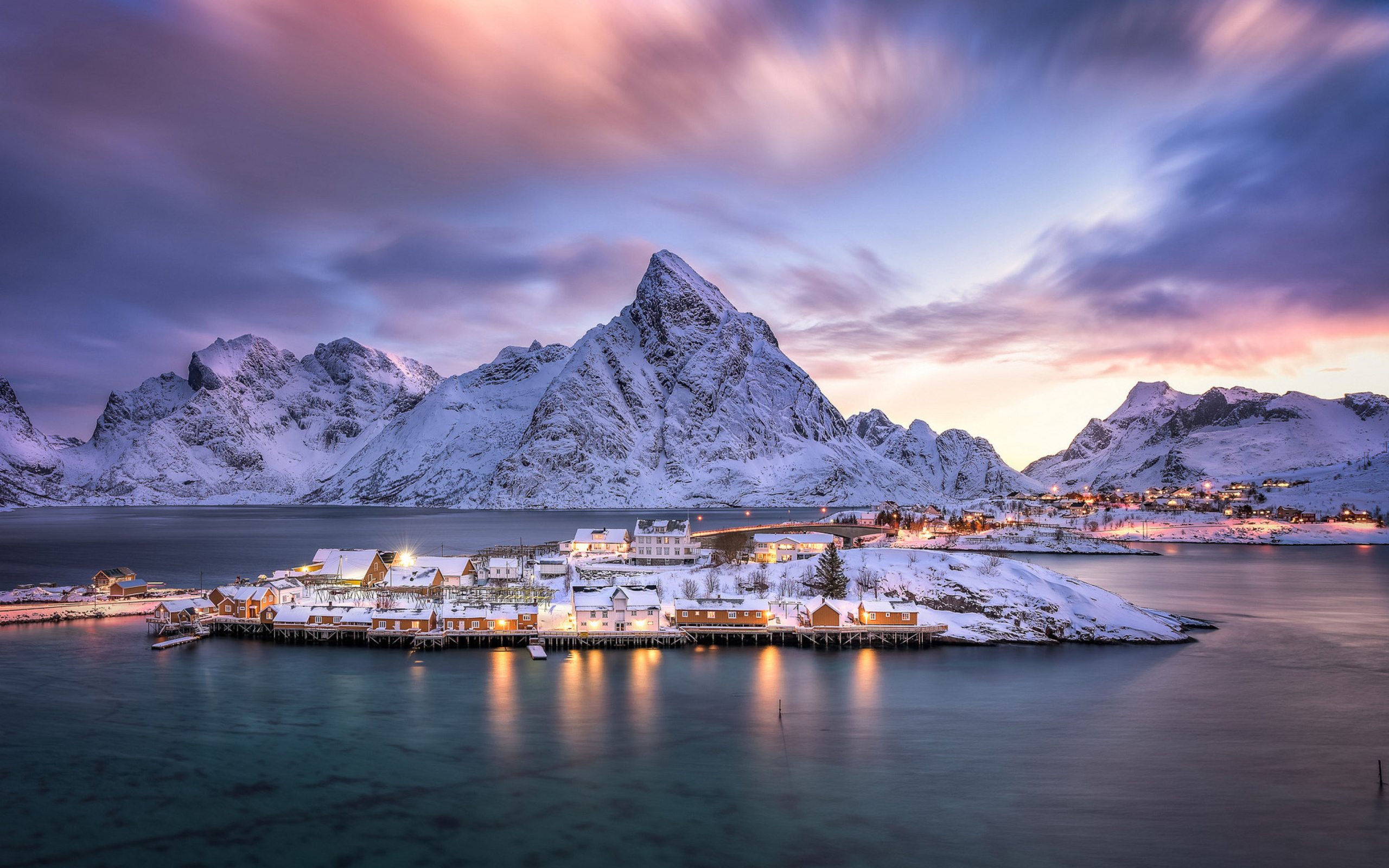 lofoten islands images - HD 2048×1351