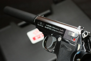 Free Carl Walther Waffenfabrik 380 ACP Automatic Colt Pistol Picture for Android, iPhone and iPad