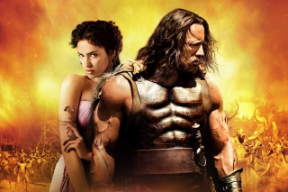Hercules 2014 Movie Background for Android, iPhone and iPad
