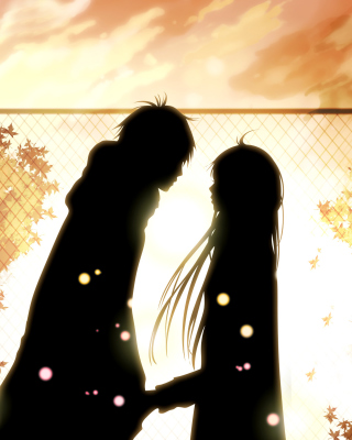 Kimi Ni Todoke Wallpaper for Nokia C6