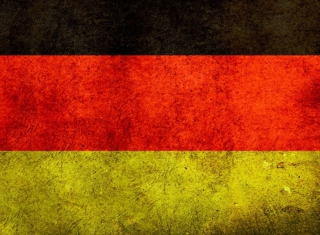 Flagge Deutschlands Picture for Android, iPhone and iPad