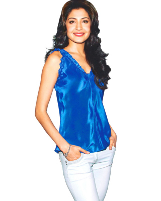 Anushka Sharma Picture for Nokia Asha 306