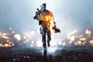 Battlefield 4 Premium Wallpaper for Android, iPhone and iPad