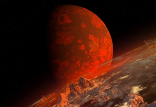 Red Planet - Fondos de pantalla gratis