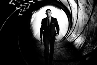 James Bond Picture for Android, iPhone and iPad