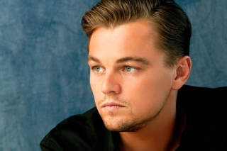 Leonardo DiCaprio Wallpaper for Android, iPhone and iPad