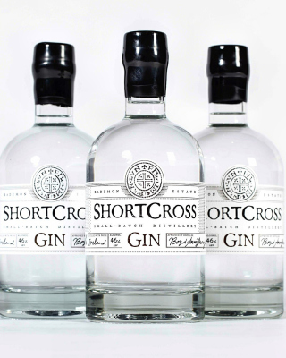 Shortcross Gin Background for iPhone 6 Plus