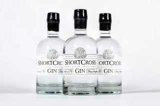 Shortcross Gin Background for Android, iPhone and iPad