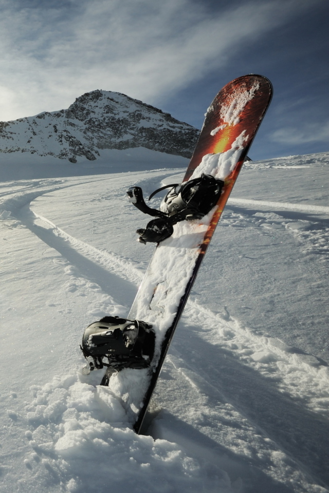 сноубордисты картинки на телефон