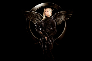 The Hunger Games Picture for Android, iPhone and iPad