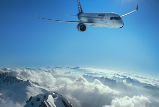 Free Cs300 Bombardier Picture for 1280x960