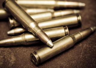 Bullets Ammo Wallpaper for HTC EVO 4G