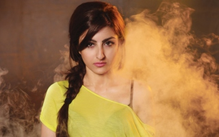Soha Ali Khan Wallpaper for Android, iPhone and iPad